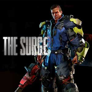 Telecharger The Surge PS4 code Comparateur Prix