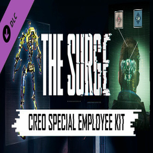 The Surge CREO Special Employee Kit