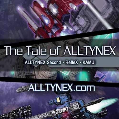 Acheter The Tale of ALLTYNEX Clé Cd Comparateur Prix