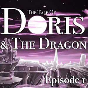 The Tale of Doris and the Dragon Episode 1