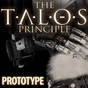 Acheter The Talos Principle Prototype Clé Cd Comparateur Prix