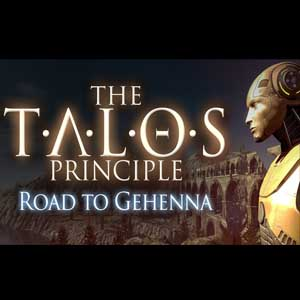 Acheter The Talos Principle Road To Gehenna Clé Cd Comparateur Prix