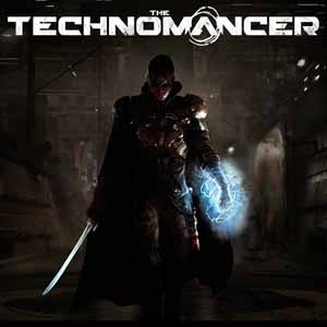 Acheter The Technomancer Xbox One Code Comparateur Prix