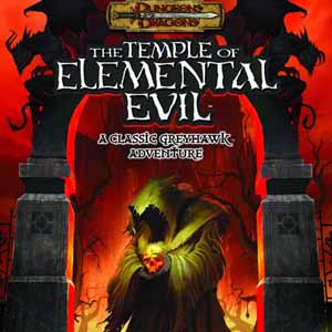 Acheter The Temple of Elemental Evil Clé Cd Comparateur Prix