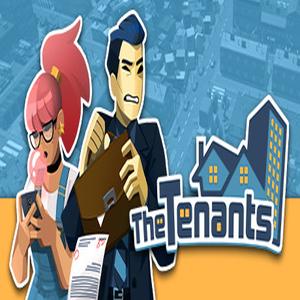 Acheter The Tenants Clé CD Comparateur Prix