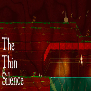 Acheter The Thin Silence Clé CD Comparateur Prix