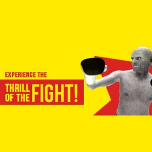 Acheter The Thrill of the Fight Clé Cd Comparateur Prix