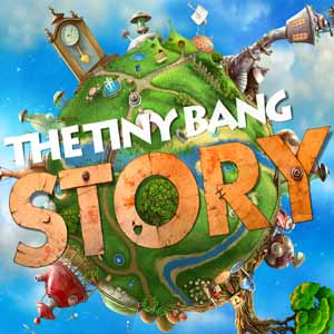 Acheter The Tiny Bang Story Clé Cd Comparateur Prix