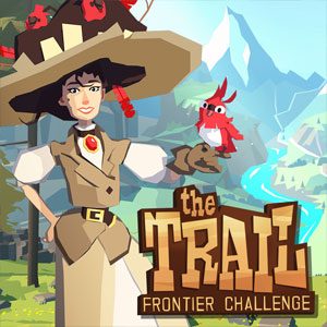 The Trail Frontier Challenge