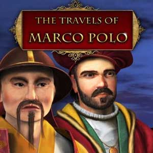 Acheter The Travels of Marco Polo Clé Cd Comparateur Prix