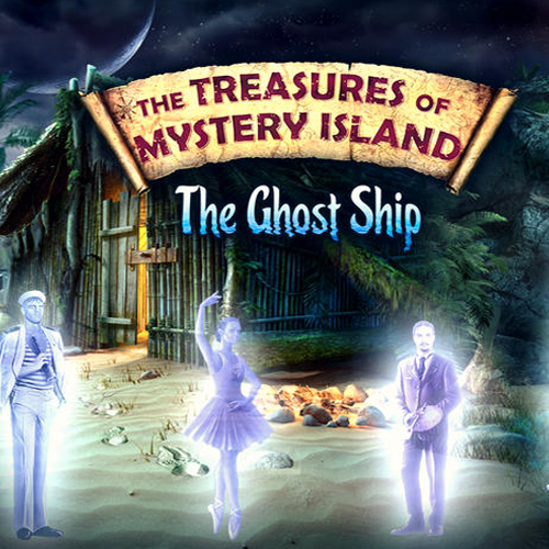 Acheter The Treasures of Mystery Island The Ghost Ship Clé Cd Comparateur Prix
