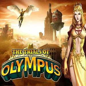The Trials of Olympus 3 King of the World