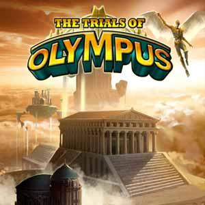 Acheter The Trials Of Olympus Clé Cd Comparateur Prix