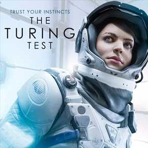 Acheter The Turing Test Clé Cd Comparateur Prix