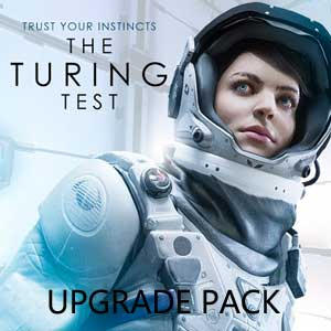 Acheter The Turing Test Upgrade Pack Clé Cd Comparateur Prix