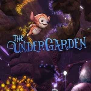 Acheter The Undergarden Clé Cd Comparateur Prix