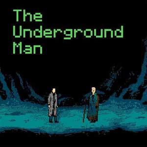 Acheter The Underground Man Clé Cd Comparateur Prix