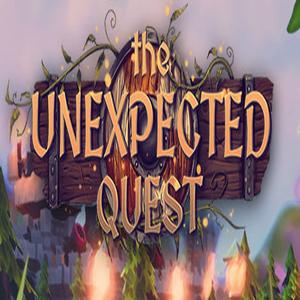 Acheter The Unexpected Quest Nintendo Switch comparateur prix