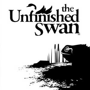 Telecharger The Unfinished Swan PS4 code Comparateur Prix