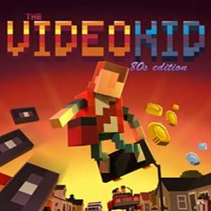 The VideoKid
