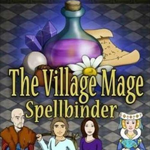 Acheter The Village Mage Spellbinder Clé Cd Comparateur Prix