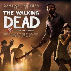 Acheter The Walking Dead PS4 Comparateur Prix