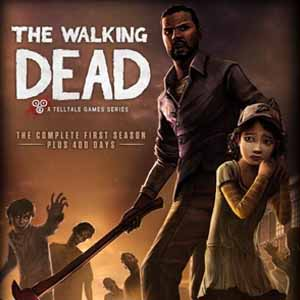 Telecharger The Walking Dead PS3 code Comparateur Prix