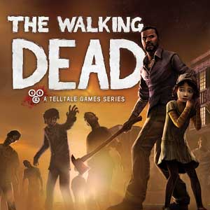 Acheter The Walking Dead Season 1 Xbox one Code Comparateur Prix