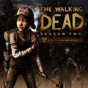 Telecharger The Walking Dead Season 2 PS3 code Comparateur Prix