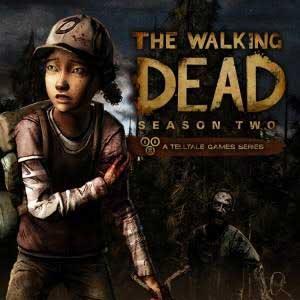 Acheter The Walking Dead Season Two Nintendo Switch comparateur prix