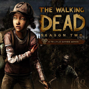 Acheter The Walking Dead Series Clé Cd Comparateur Prix