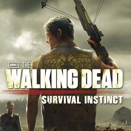 Acheter The Walking Dead Survival Instinct Nintendo Wii U Download Code Comparateur Prix