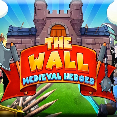 Acheter The Wall Medieval Heroes Cle Cd Comparateur Prix