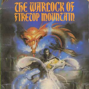 Acheter The Warlock of Firetop Mountain Clé Cd Comparateur Prix