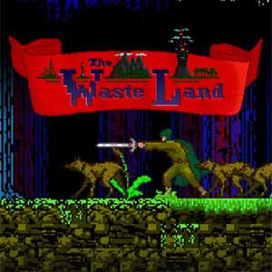 Acheter The Waste Land Clé Cd Comparateur Prix