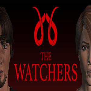 Acheter The Watchers Clé CD Comparateur Prix