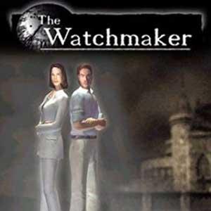 Acheter The Watchmaker Clé Cd Comparateur Prix