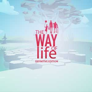 Acheter The Way of Life DEFINITIVE EDITION Clé CD Comparateur Prix