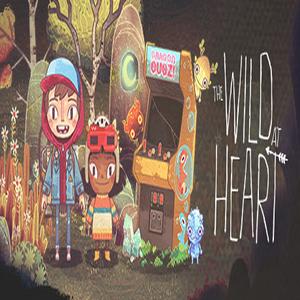 Acheter The Wild at Heart Clé CD Comparateur Prix