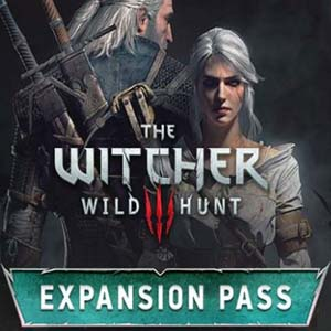 Telecharger The Witcher 3 Wild Hunt Expansion Pass PS4 code Comparateur Prix