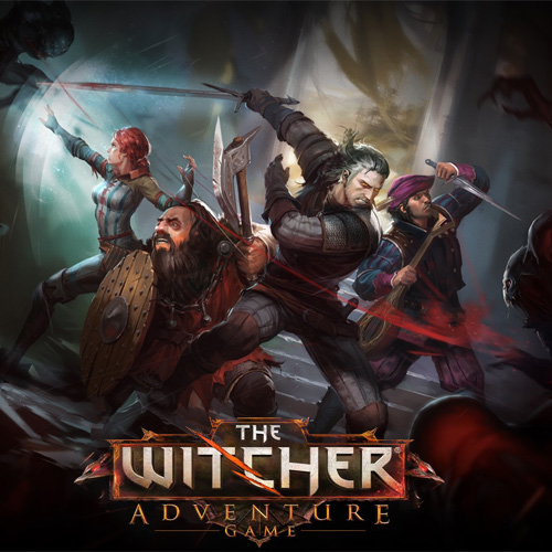 Acheter The Witcher Adventure Game Cle Cd Comparateur Prix
