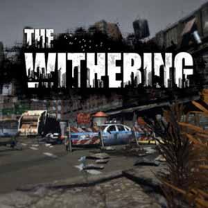 Acheter The Withering Clé Cd Comparateur Prix