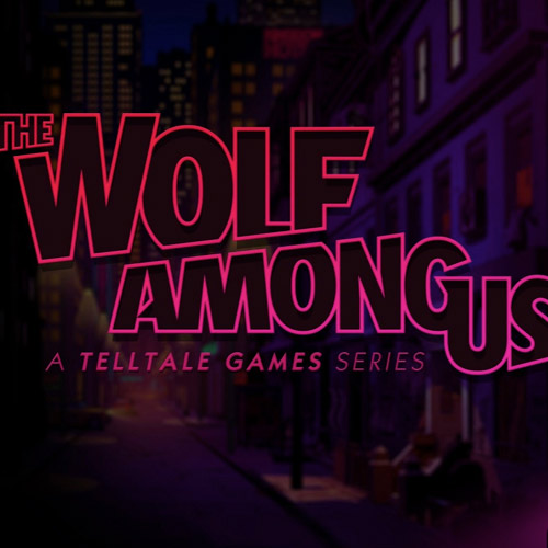 Acheter The Wolf Among Us Xbox 360 Code Comparateur Prix