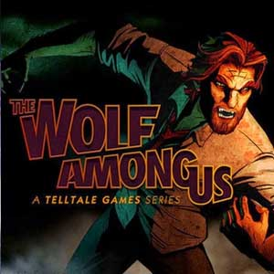 The Wolf Among Us Season 1