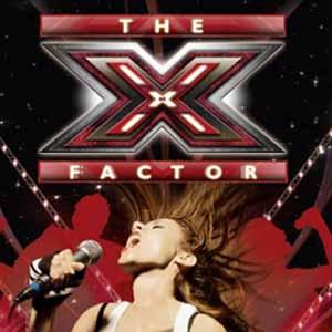 Acheter The X-Factor Xbox 360 Code Comparateur Prix