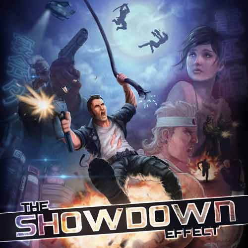 Acheter The Showdown Effect clé CD Comparateur Prix