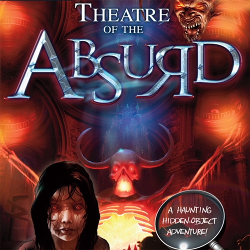 Acheter Theatre Of The Absurd Clé Cd Comparateur Prix