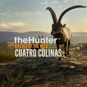 Acheter theHunter Call of the Wild Cuatro Colinas Game Reserve Xbox One Comparateur Prix