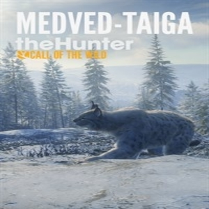 Acheter theHunter Call of the Wild Medved-Taiga Xbox One Comparateur Prix
