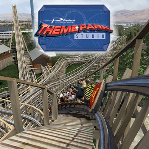 Acheter Theme Park Studio Cle Cd Comparateur Prix